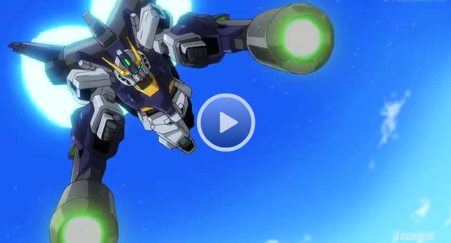 Watch gundam build fighters episode 9 wings of imagination for Domon in gundam build fighters