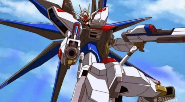 Mobile Suit Gundam Seed Destiny HD Remaster - Episode 42