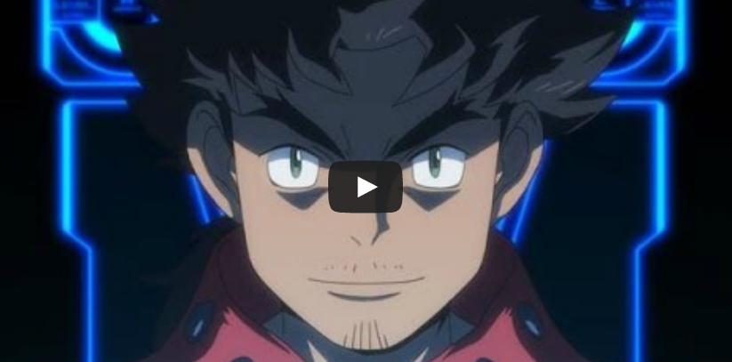 Watch Gundam Build Fighters Episode 13 | Battle Weapon