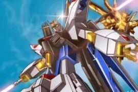 Mobile Suit Gundam Seed Destiny HD Remaster - Episode 41