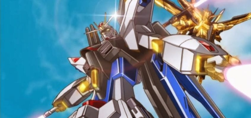 Watch Mobile Suit Gundam Seed Destiny HD Remaster – Episode 41:Freedom and Justice