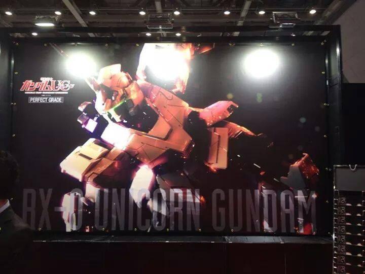 1/60 Perfect Grade RX-0 Unicorn Gundam, Release Date and Initial Price
