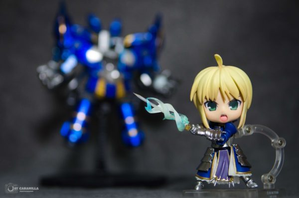 SD NZ + Nendo 1