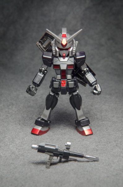 SDxHG Rx-78 1