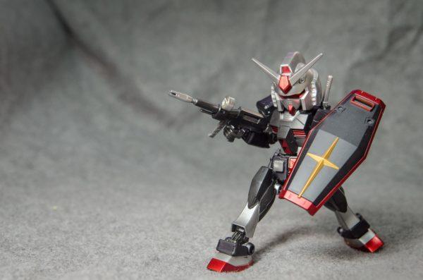 SDxHG Rx-78 5