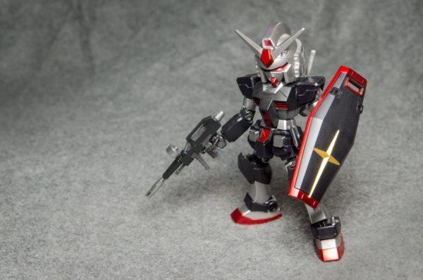 SDxHG Rx-78 7
