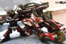 red ranger exia (9)