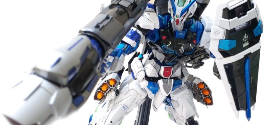 Astray Blue Frame Custom (NilsonWorks) | Painted by Rendy Iswanto